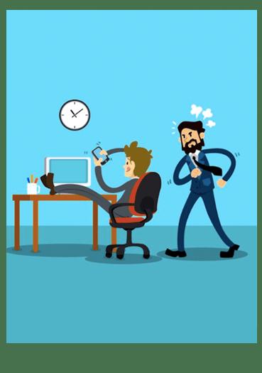 Aumenta la Productividad Reduciendo Distracciones