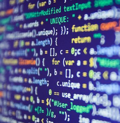 Análisis de código fuente en Murcia